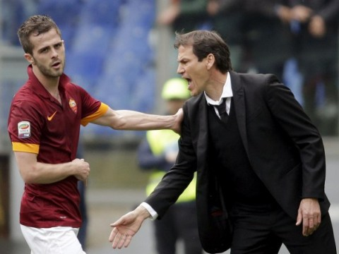 Liverpool 'to miss out on Miralem Pjanic transfer to Barcelona'