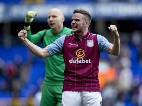 Arsenal and Tottenham 'to go head-to-head to sign Manchester United transfer target Tom Cleverley'