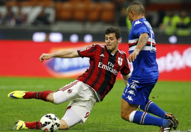 Arsenal Transfer News Gunners Target Mattia Destro Set For Summer Move Away From Ac Milan Metro News