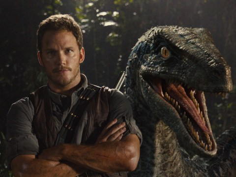 Awesome new extended Jurassic World film trailer premieres