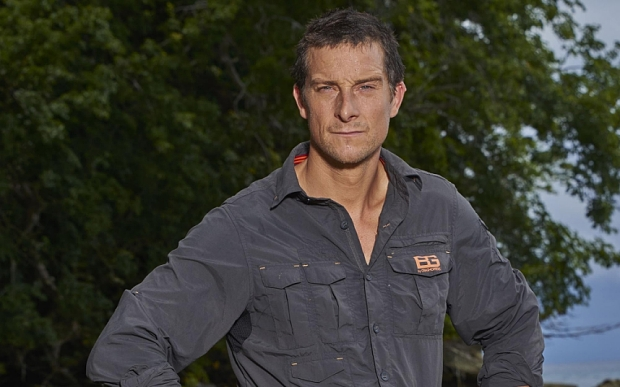 Calls for Bear Grylls to be prosecuted after two pigs were killed on The Island
