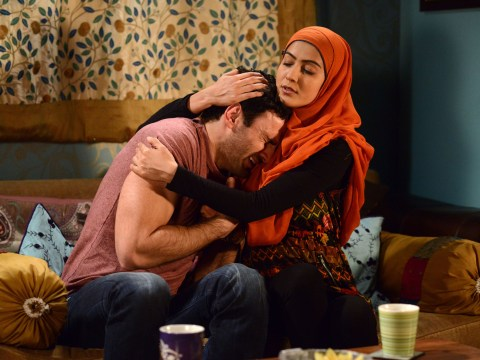 EastEnders spoilers: Tragedy in store for Shabnam Masood as her baby is stillborn in hard hitting new story