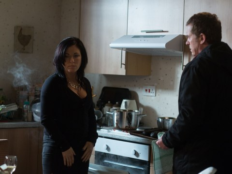 EastEnders spoilers: Kat and Alfie Moon leave the show – to star in brand new spin-off drama