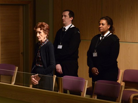 Dot Cotton murder trial trauma in EastEnders and threesome shocker in Emmerdale – 10 soap spoiler pictures