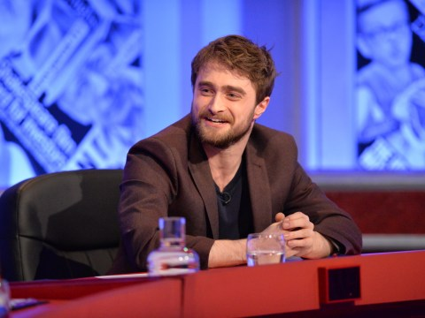 8 of the funniest jokes as Have I Got News For You returns fronted by Daniel Radcliffe