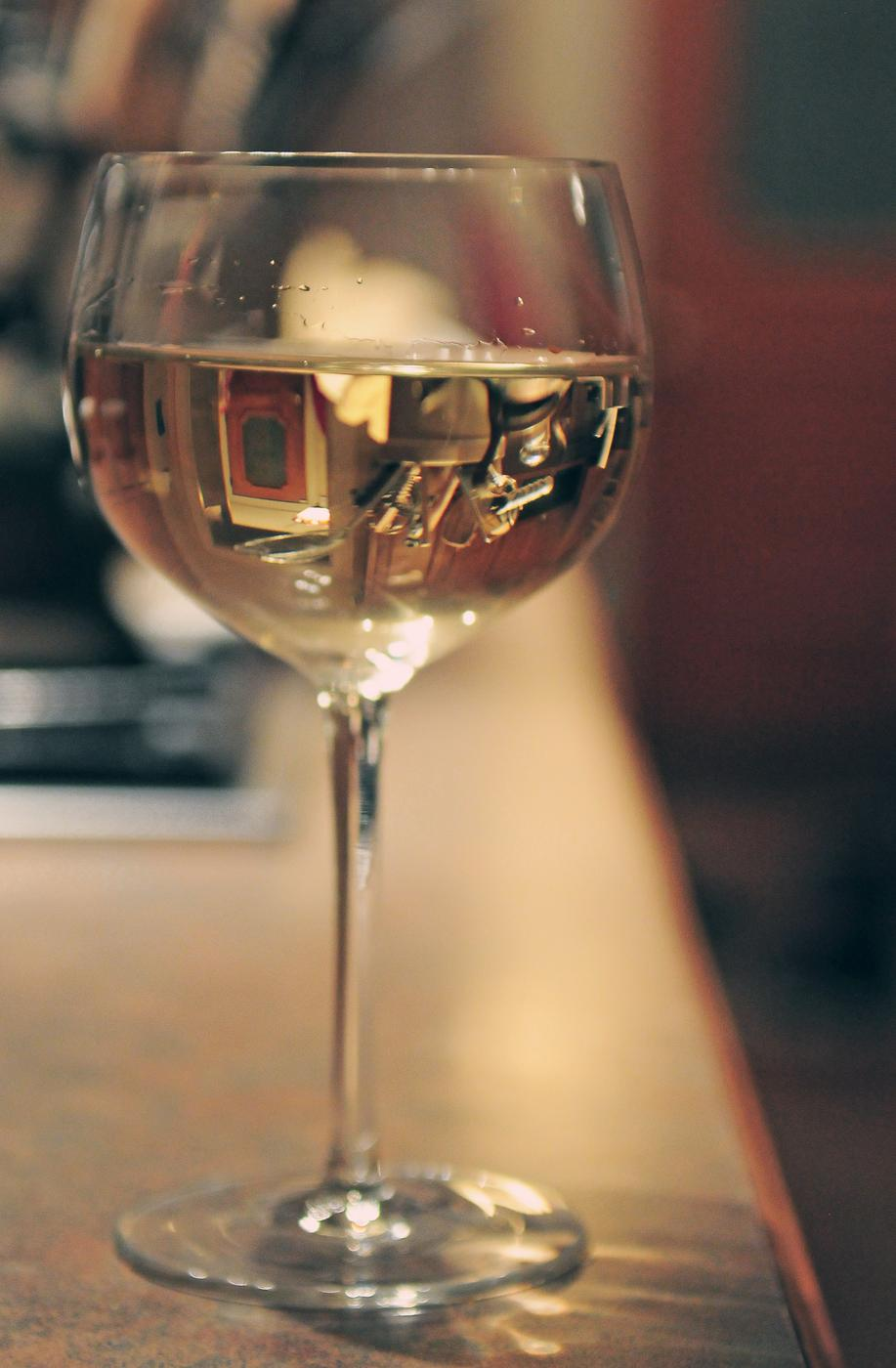 This year's top wine can be found at… Aldi?
