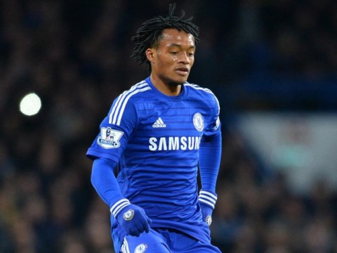 'Next season he will be fantastic' – Jose Mourinho is backing Juan Cuadrado to be a Chelsea star