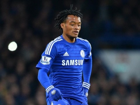 Juan Cuadrado slowly adapting to Premier League life and must be given a fair chance by Chelsea fans