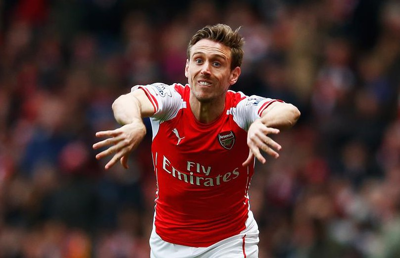 Why Nacho Monreal's new £65,000-a-week Arsenal contract is great news
