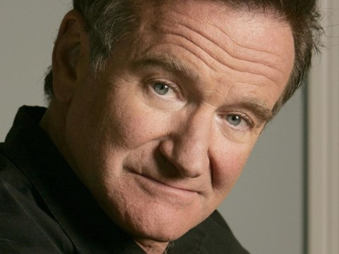 Robin Williams spent last hours 'paranoid and stuffing gems into socks' – new TV show claims