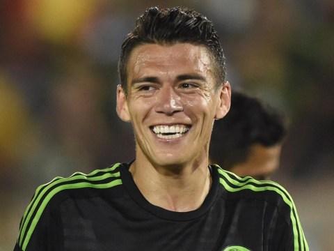 Arsenal 'ready to make £14.3m bid to seal Hector Moreno transfer'