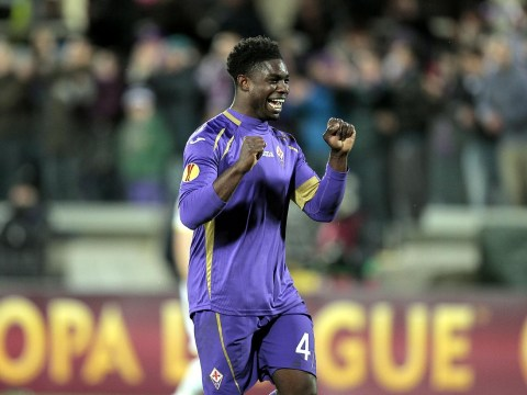 Aston Villa 'leading race to secure free transfer of Manchester City star Micah Richards'