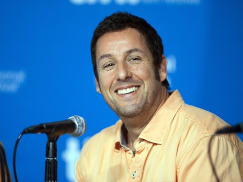 Has Adam Sandler gone too far?  Native American actors walk off The Ridiculous Six in racism and sexism row