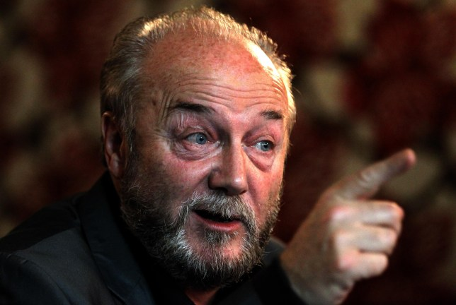 George Galloway (Picture: PA)