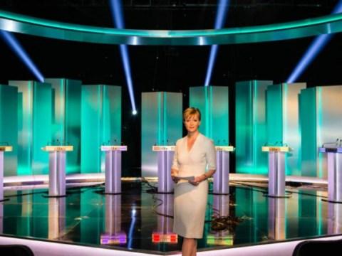 Leaders' Debate 2015 -Let the Leaders see the Debate: The gameshows it REALLY reminded us of