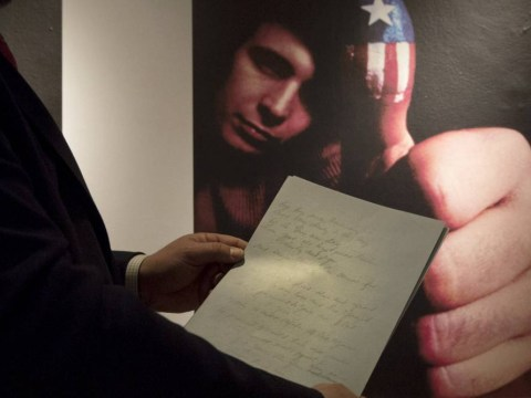 Don McLean's American Pie manuscript offers glimpse of lost verse and alternative ending