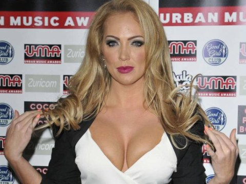 Big Brother's Aisleyne Horgan-Wallace weighs in on homeless Pete Bennett's drug confession
