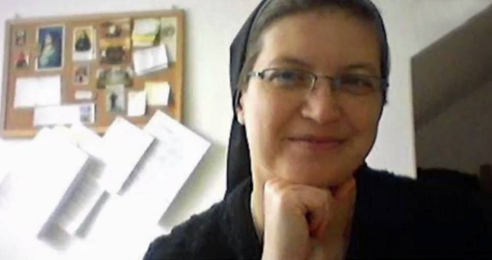 Nun stabs boy in hand to teach him 'how Jesus suffered'