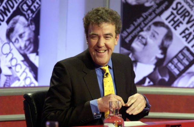 Jeremy Clarkson returning to BBC after Top Gear sacking as it's confirmed he'll host Have I Got News for You