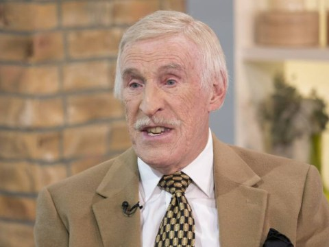 Bruce Forsyth pays sweet tribute to Cilla Black: 'What a lovely lady, and we're going to miss you'