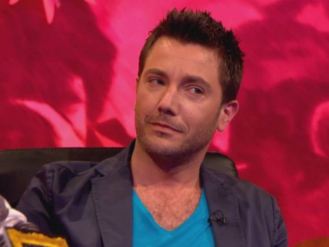 Gino D'Acampo now called Sheffield after Celebrity Juice stunt