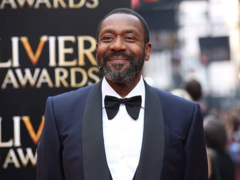 Breaking Game Of Thrones news: Lenny Henry preparing for King of the North role