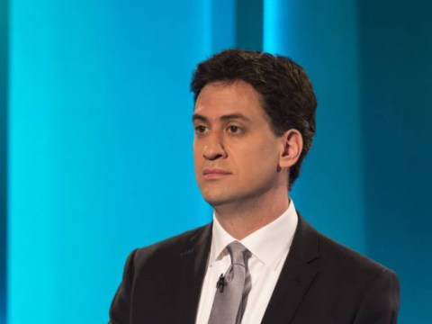 Ed Miliband says he doesn't think of his £2.7 million house as a 'mansion'