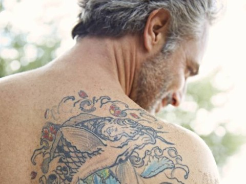 Don't bash tattoos – they're about so much more than ink