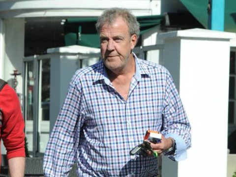Jeremy Clarkson says cancer scare doesn't excuse Top Gear fracas: 'Everybody has stressful days'