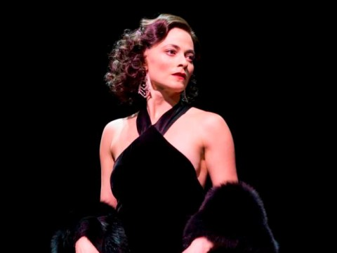 Lara Pulver on Sherlock naked scene: 'It has made me think much more about women on screen'