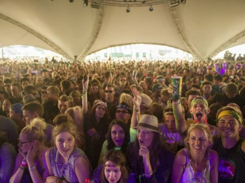 14 people you will meet at every music festival