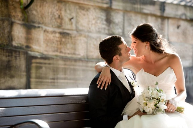16 Tips To Help You Plan A Wedding On A Budget Metro News