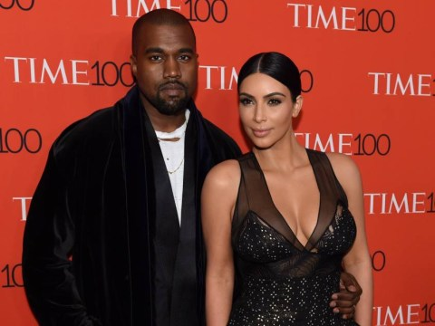 Has Kanye West changed his album name to SWISH for Kim?