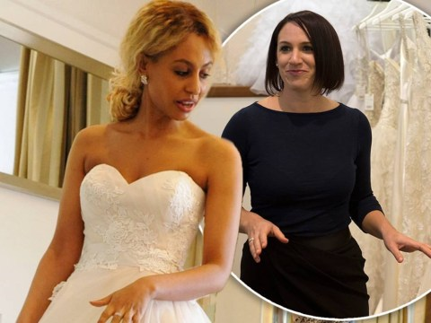 These women are marrying complete strangers