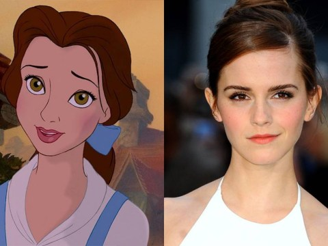 Here are all of the Beauty And The Beast live action remake cast in full