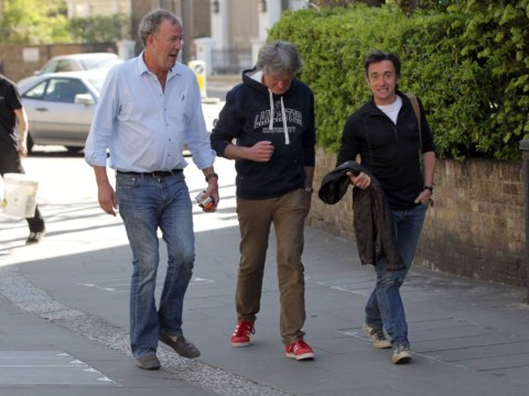 'There's nothing for me to quit' Richard Hammond breaks silence over Top Gear future