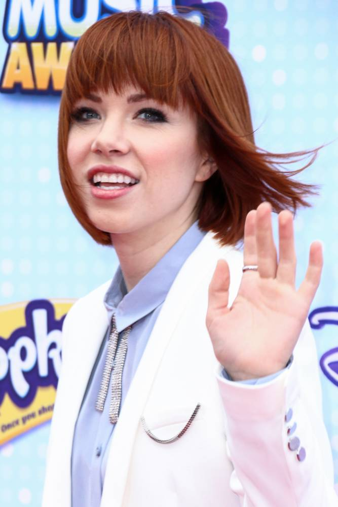 Carly Rae Jepsen to replace Mel B on The X Factor 2015?