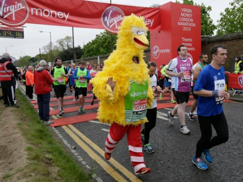 London Marathon 2016: What to expect when running the race
