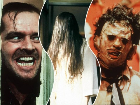 10 surprising secrets you never knew from the most popular horror films