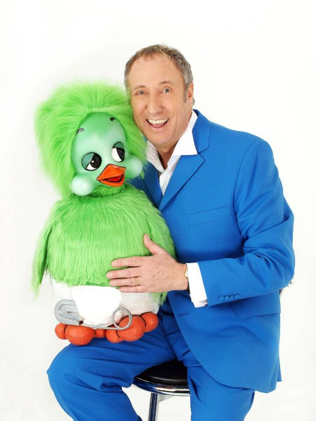 Keith harris dead at 67: 20 puppets from '80s kids TV shows