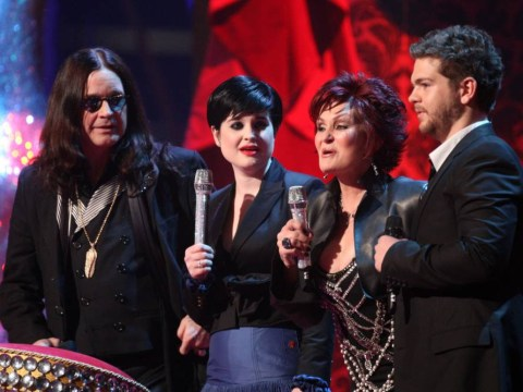 Uh oh, The Osbournes TV show reboot has been scrapped