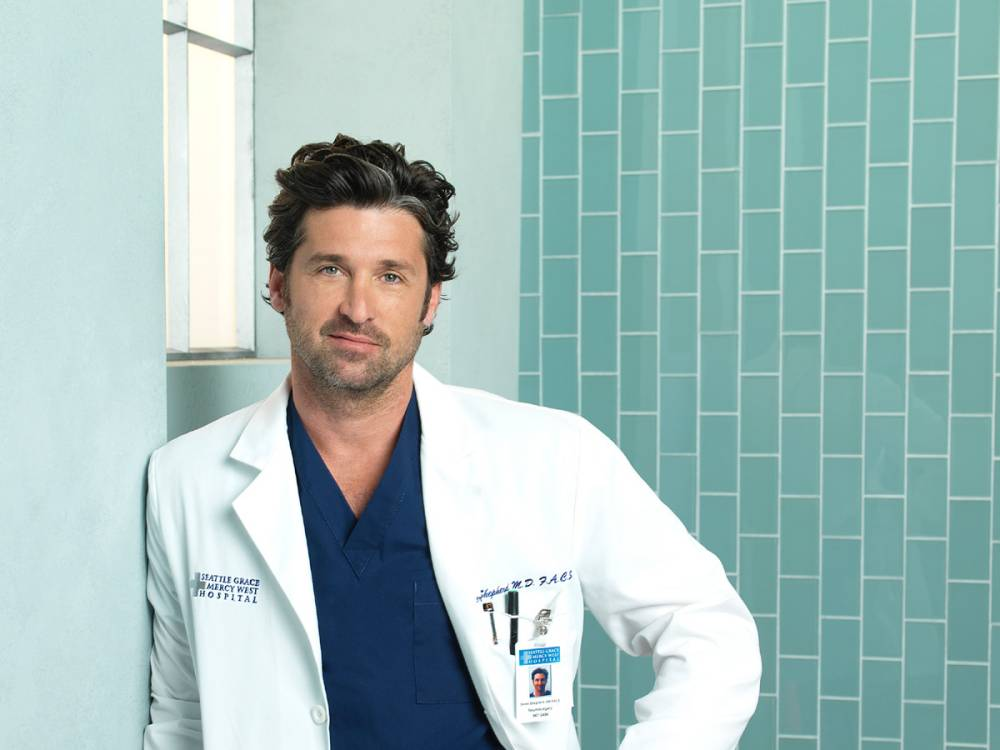 Bring back McDreamy! Grey's Anatomy fans start petition to resurrect Dr Derek Shepherd after shock exit