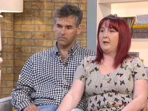 'We still struggle': Parents of April Jones open up about daughter's murder on This Morning