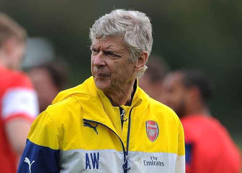 Arsenal v Chelsea: Can Chelsea's Jose Mourinho extend his hoodoo over Arsenal's Arsene Wenger?