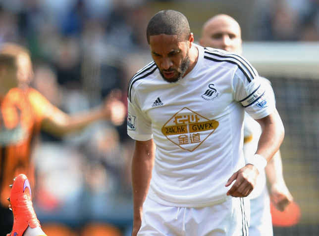 Liverpool 'set to make transfer offer to sign Ashley Williams'