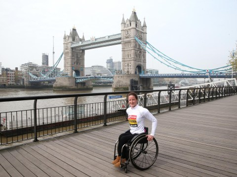 How to navigate London in a wheelchair without losing the will to live