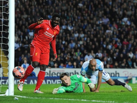 Liverpool defender Kolo Toure 'offered MLS transfer to New York Red Bulls'