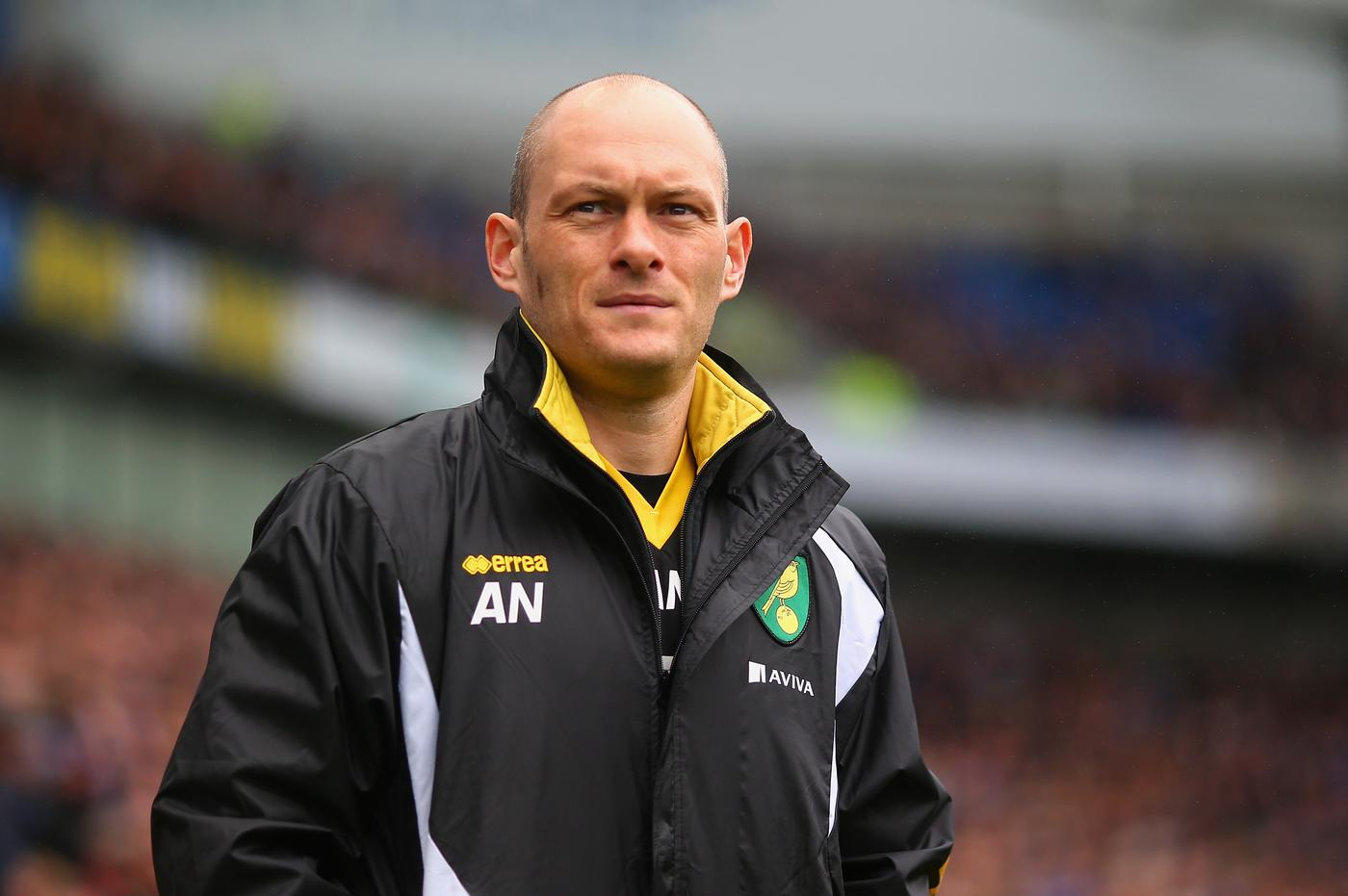 Like it or not Norwich City are in the play-offs – so fans should embrace it