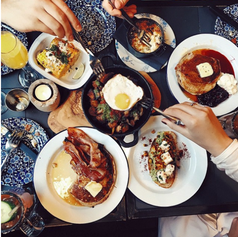 11 reasons brunch is the best meal of the day