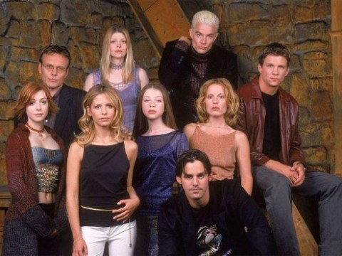 EXCLUSIVE: Joss Whedon weighs in on the idea of a Buffy reunion movie